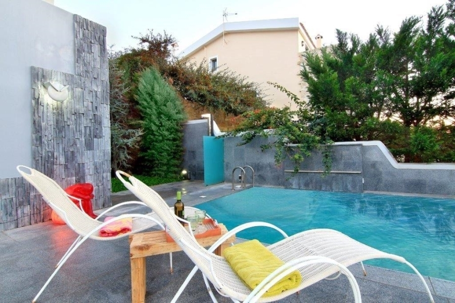 (For Sale) Residential Maisonette || East Attica/ Lavreotiki - 220 Sq.m, 3 Bedrooms, 450.000€