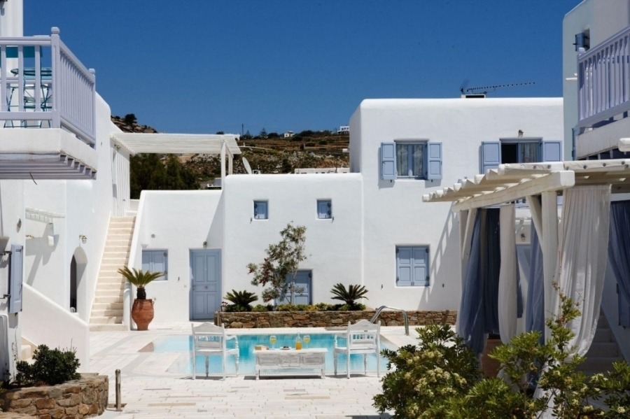 (For Sale) Commercial || Cyclades/Mykonos - 530 Sq.m, 2.600.000€