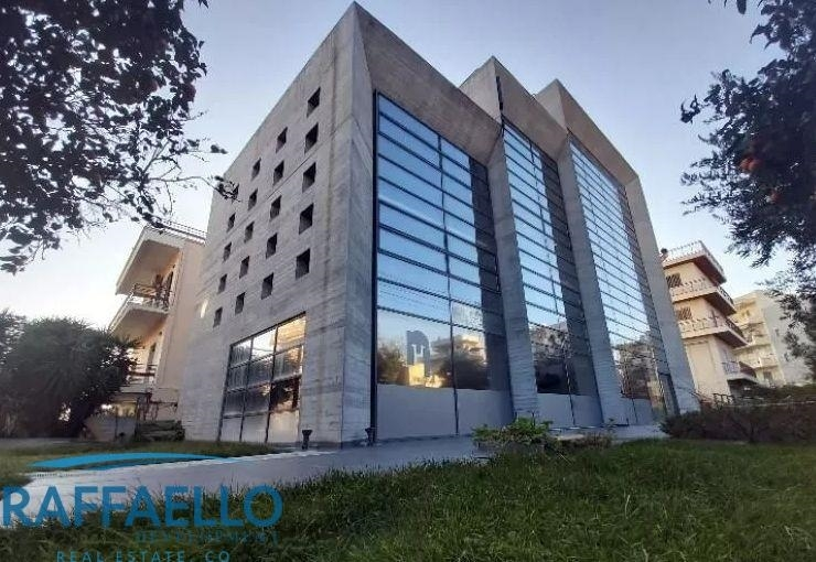 (For Sale) Commercial Building || Athens North/Marousi - 1.500 Sq.m, 2.500.000€
